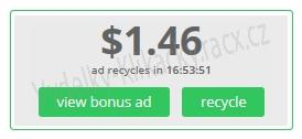 paidverts swap reklama dolarová