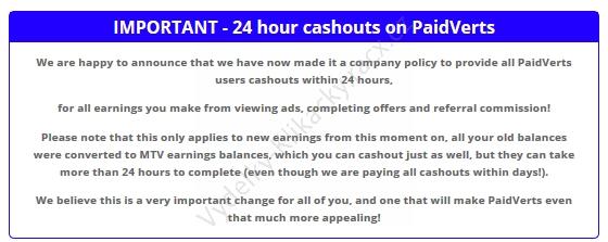 paidverts 24h payments výplaty do 24 hodin