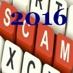 Scamlist 2016: Je klikačka scam? Seznam scam klikaček