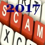 Scamlist 2017: Je klikačka scam? Seznam scam klikaček