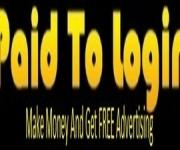 PaidToLogin: Vydělávejte 35000Kč měsíčně jen za přihlášení