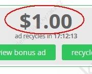 Paidverts: Reklama za 1 dolar!